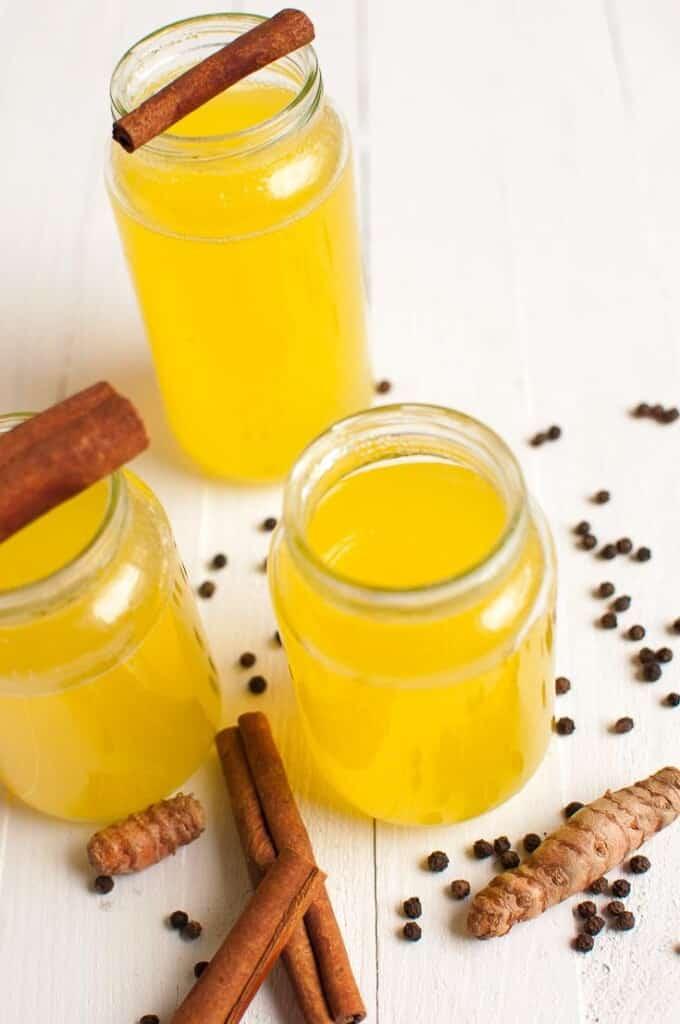 Sitruuna Terveysvaikutukset