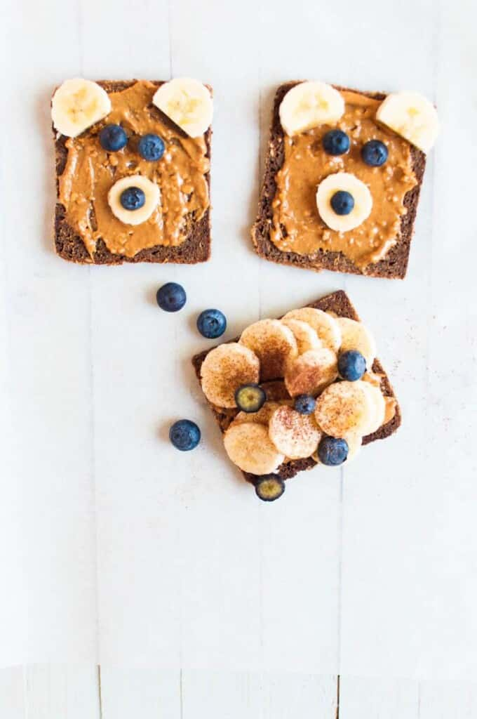 Easy Peanut Butter Snack | Healthy Snack | Sugar-free Snack | Snack for Kids