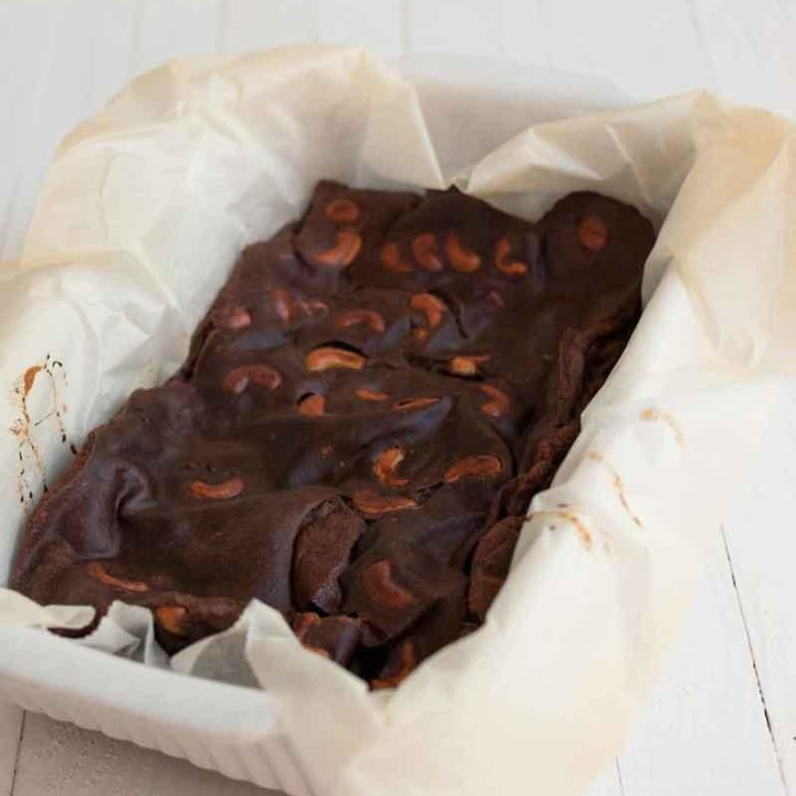 Herkullinen suklaapannukakku   Pannukakku   Aamupala   Helppo resepti